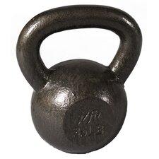 30 lbs Cast Iron Kettlebell