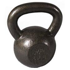 40 lbs Cast Iron Kettlebell