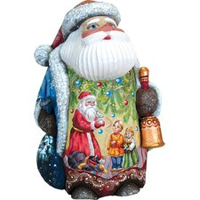 Masterpiece Toy Giver with Kids Figurine