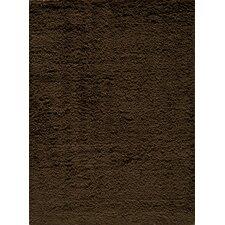 Comfort Brown Area Rug
