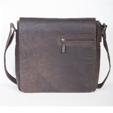 Willoughby Messenger Bag