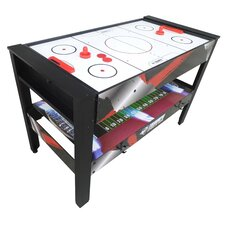 4-in-1 4' Rotating Game Table