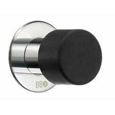 Stainless Steel Baseboard Stop