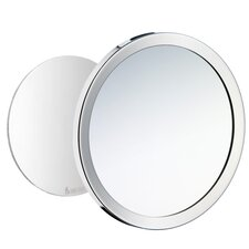 Magnetic Shave / Makeup Mirror