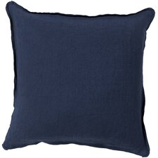 Luxury Linen Throw Pillow