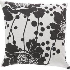 Alwyn Cotton Throw Pillow