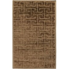 Papyrus Taupe Area Rug