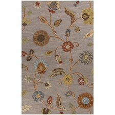 Sprout Grey Rug