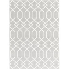 Horizon Grey/Ivory Area Rug