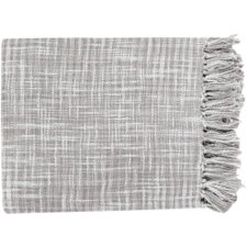 Tori Cotton Throw Blanket