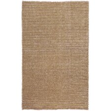 Harvest Champagne Brown/Tan Solid Rug