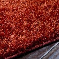 Taz Orange Rug