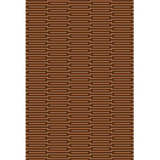 Platinum Espresso/Golden Brown Rug