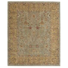 Forest Park Cedars Green Persian Area Rug