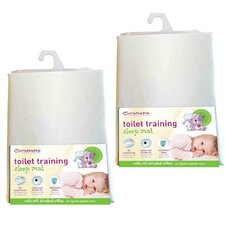 Toilet Training Bed Mat (Set of 2)