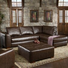 Fairfax Right Hand Facing Sectional
