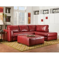 Salem Right Hand Facing Sectional