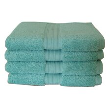 Luxury Hand Towel (Set of 4)