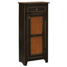Zoe Pie Safe Storage Cabinet