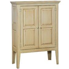 Serenity Pie Safe Storage Cabinet