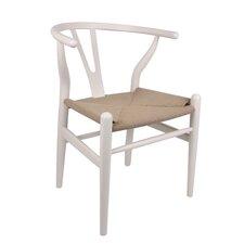 The Wishbone Arm Chair