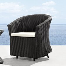Horseshoe Bay Outdoor Lounge Chair