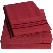 1800 Series 1800 Thread Count Sheet Set