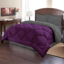 Goose Alternative Down Comforter Set
