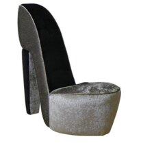High Heel Shoe Chair