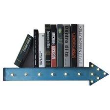 "Arrow 6"" Bookcase"
