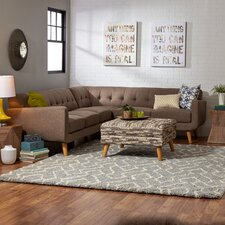 Aquila Left Hand Facing Sectional