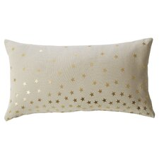 Stars Feather Fill Throw Pillow