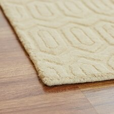Marrakesh Ivory Area Rug