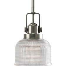 Archie 1 Light Mini Pendant
