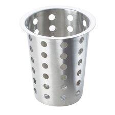 Stainless Steel Utensil Cylinder