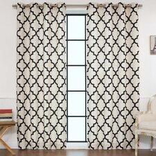 Linen Curtains Amp Drapes Wayfair