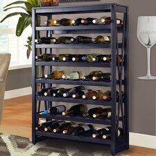 Sicily 56 Bottle Wine Rack
