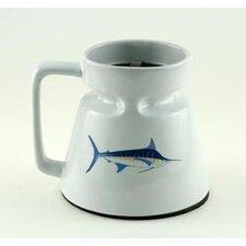Game Fish Non-skid 16 oz. Travel Mug