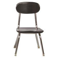 "HP 12"" Plastic Classroom Chair"