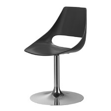 Echo Armless Stacking Chair