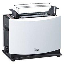 Toaster MultiToast HT450 2 Scheiben 1000 W