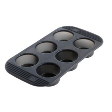 6 Cups Muffin Pan