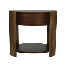 Spice End Table