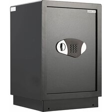 Key Lock Security Safe