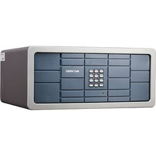 MI Series Commercial Security Safe 1.3 CuFt