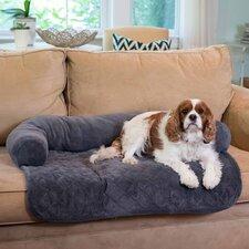 Micro Plush Pet Bed
