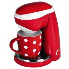 0,5L Kaffeeautomat mit Tasse