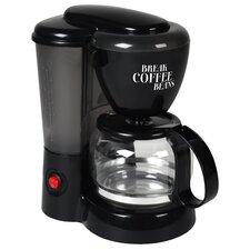 Kompakt-Kaffeeautomat