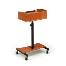 Laptop Speaker Stand