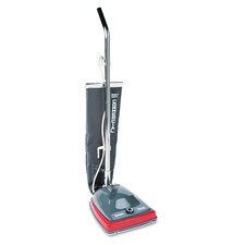 Sanitaire Commercial Lightweight Bag-Style Upright Vacuum